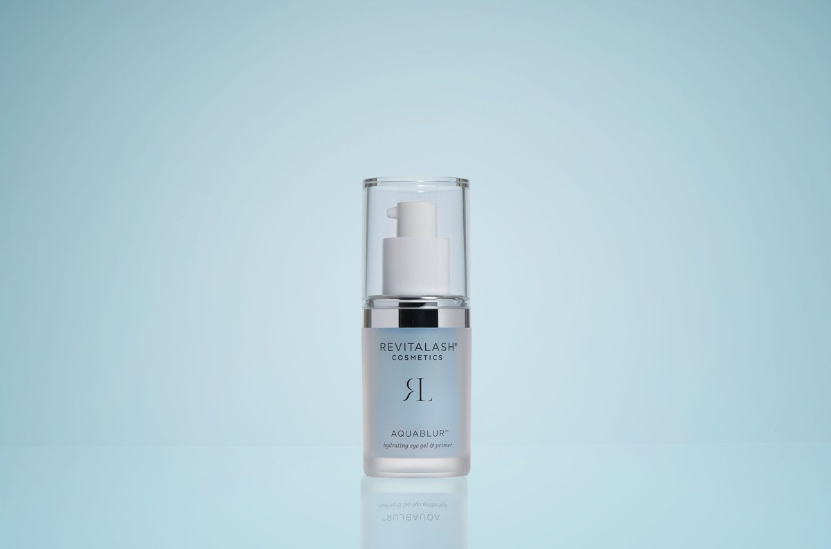 AquaBlur - Hydrating Gel & Primer
